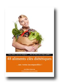 guide diététique